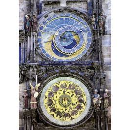Puzzle Praha Orloj 1000 dílků