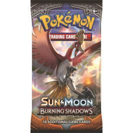 POK: SM3 Burning Shadows Booster (1/36)