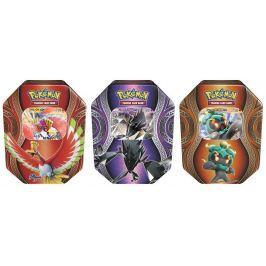 Pokémon: Mysterious Powers Tin