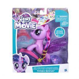 My Little Pony My Little Pony Mořský poník 15 cm s módními doplňky