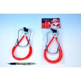 Stetoskop doktorský plast 26 cm
