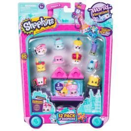 Shopkins S8 - 12 pack Pro holky