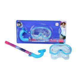 Brýle a šnorchl Frozen