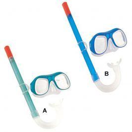 Potápěčské brýle se šnorchlem mini 7-14 let