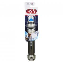 Star Wars episoda 8 Kombinovatelný meč Pro kluky