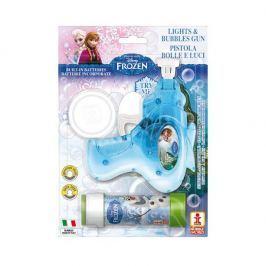 Pistole na výrobu bublin - Frozen