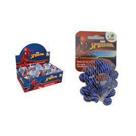 Skleněné kuličky Spiderman 20 ks