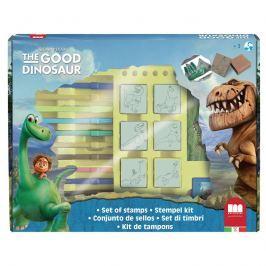 Razítka Hodný dinosaurus, maxi box