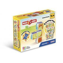 Magicube - zvířátka Stavebnice a puzzle