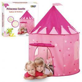 Stan hrad pro princeznu