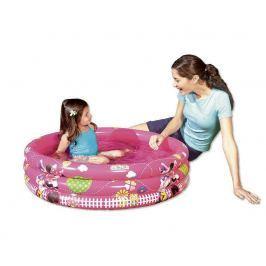 Bazén nafukovací Mickey Mouse průměr 102 cm