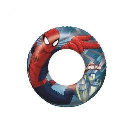 Kruh nafukovací Spiderman 51 cm