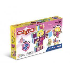 Magicube - princezny Stavebnice a puzzle