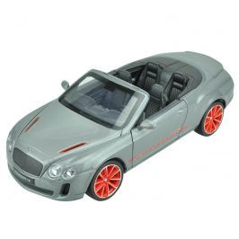 Bentley Continental Supersports Convertible ISR 1:24