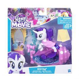Hasbro My Little Pony Podmořský hrací set s poníkem 7,5cm