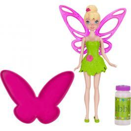 Disney Fairy: panenka Tink a bublifuk (1/3)