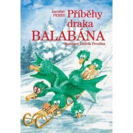 Příběhy draka Balabána Kreativní a naučné