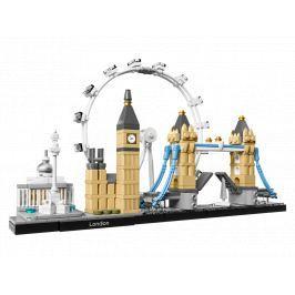 LEGO® Architectures LEGO® Architecture Londýn 21034
