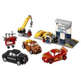 LEGO® Juniors LEGO® Juniors 10743 Čmoudíkova garáž