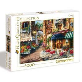Puzzle 3000 dílků Dobrou chuť