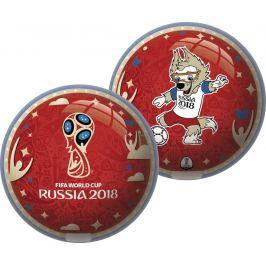 Míč FIFA World cup Rusko 2018 23 cm