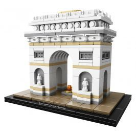 LEGO® Architectures LEGO® Architecture Vítězný oblouk 21036