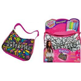 Kabelka Color Me Mine Glittermania hipster