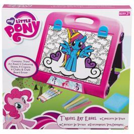 Kreslící tabulka cestovní My little Ponny