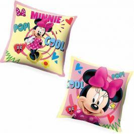 Polštářek Disney Minnie 40x40 cm