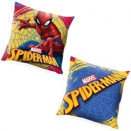 Polštářek Spiderman 40x40 cm