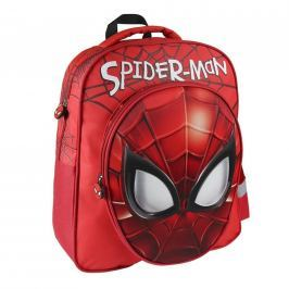 Školní batoh 3D Spiderman