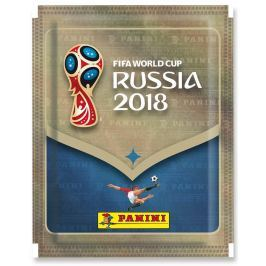 World Cup 2018 - samolepky