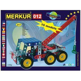 M 012 Odtahové vozidlo