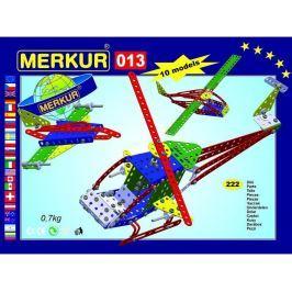 M 013 Vrtulník