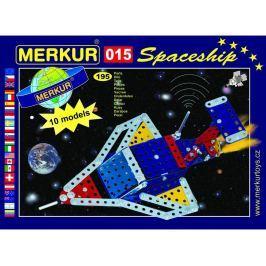 M 015 Raketoplán