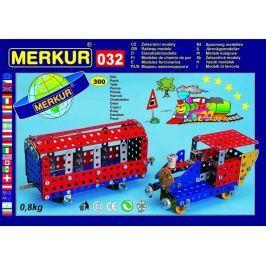 M 032 Železniční modely