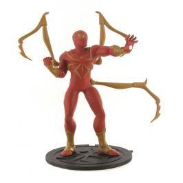 Figurka Iron Spiderman