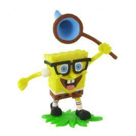 SpongeBob - lovec motýlů