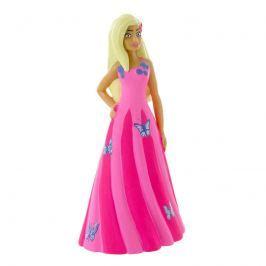 Barbie růžové šaty