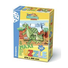 Bonaparte Puzzle maxi 30 dílků Prehistoric junior I.