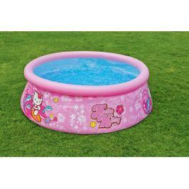 Intex Bazén dětský Hello Kitty