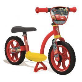 Simba Cykloodrážedlo Cars 3, stojan