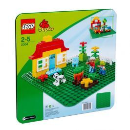 LEGO® DUPLO® LEGO® DUPLO® 2304 Velká zelená podložka na stavění Stavebnice Lego