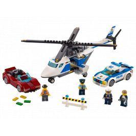 LEGO® City LEGO® City 60138 Honička ve vysoké rychlosti