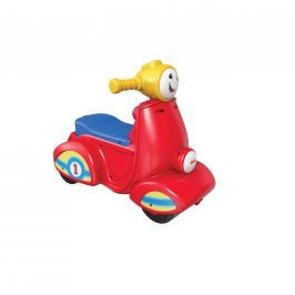 Fisher-Price Fisher Price Smart Stages mluvící skútr