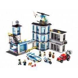 LEGO® City LEGO® City 60141 Policejní stanice