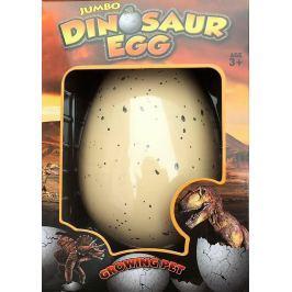 Jumbo vejce s rostoucím dinosaurem