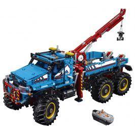 LEGO® Technic LEGO® Technic 42070 Terénní odtahový vůz 6x6