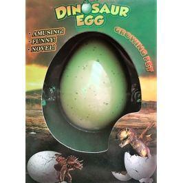 Vejce s roustoucím dinosaurem
