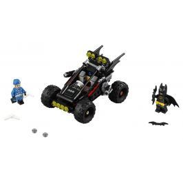 LEGO® The Batman Movie THE LEGO® BATMAN MOVIE 70918 Pouštní Bat-bugina